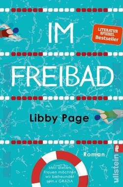 Im Freibad von Jellinghaus,  Silke, Page,  Libby