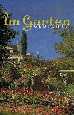 Im Garten von Wüstner,  Andrea