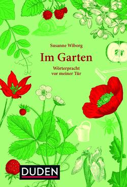 Im Garten von Wiborg,  Susanne