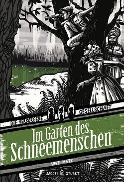 Im Garten des Schneemenschen von Metz,  Uwe