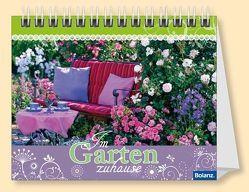 Im Garten zuhause