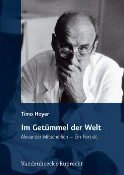 Im Getümmel der Welt von Hoyer,  Timo