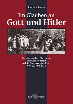 Im Glauben an Gott und Hitler (PDF) von Krause,  Joachim