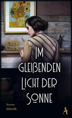 Im gleißenden Licht der Sonne von Clark,  Clare, Jendricke,  Bernhard, Prummer-Lehmair,  Christa