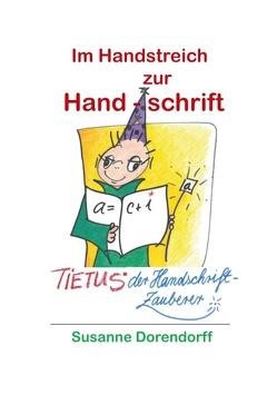 Im Handstreich zur Handschrift von Dorendorff,  Susanne
