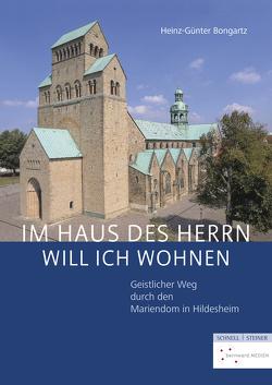 """""""Im Haus des Herrn will ich wohnen"""" von Bongartz,  Heinz-Günter"""