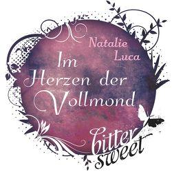 Im Herzen der Vollmond von Luca,  Natalie