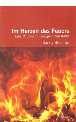 Im Herzen des Feuers von Boucher,  Sandy, Broos,  Susanne, Petersen,  Karin