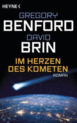 Im Herzen des Kometen von Benford,  Gregory, Brin,  David, Brumm,  Walter
