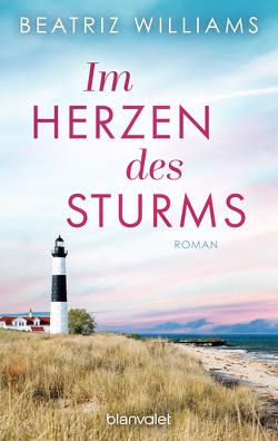 Im Herzen des Sturms von Hackländer,  Anja, Williams,  Beatriz