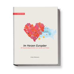 Im Herzen Europäer. von Klickermann,  Christa