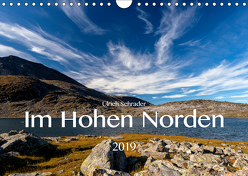 Im Hohen Norden 2019 (Wandkalender 2019 DIN A4 quer) von Schrader,  Ulrich