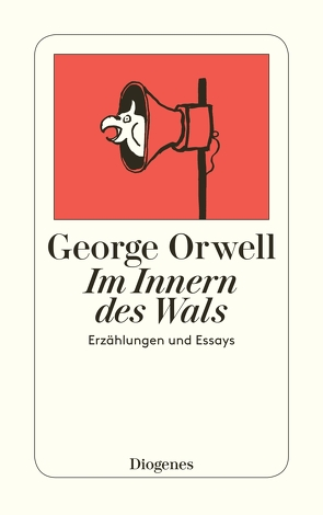 Im Innern des Wals von Gasbarra,  Felix, Orwell,  George