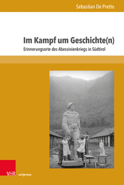 Im Kampf um Geschichte(n) von De Pretto,  Sebastian