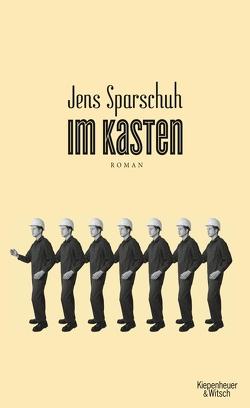 Im Kasten von Sparschuh,  Jens