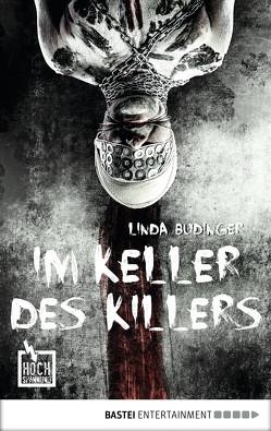 Im Keller des Killers von Budinger,  Linda