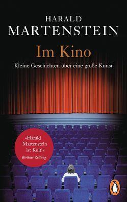 Im Kino von Martenstein,  Harald