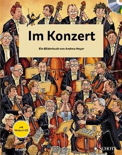 Im Konzert von Hoyer,  Andrea