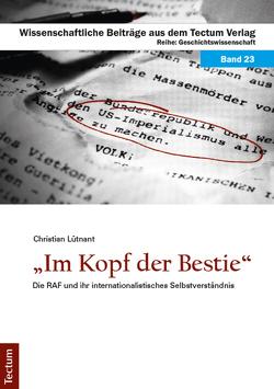 """""""Im Kopf der Bestie"""" von Lütnant,  Christian"""