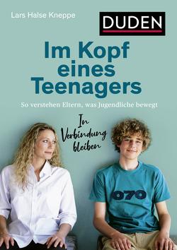Im Kopf eines Teenagers von Kneppe,  Lars Halse