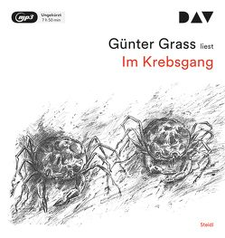 Im Krebsgang von Grass,  Günter, Kogel,  Jörg-Dieter