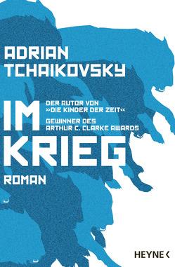 Im Krieg von Robert,  Peter, Tchaikovsky,  Adrian