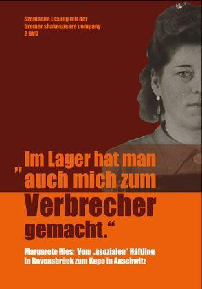 """""""Im Lager hat man auch mich zum Verbrecher gemacht"""" von Lüchinger,  Peter, Schöck-Quinteros,  Eva"""