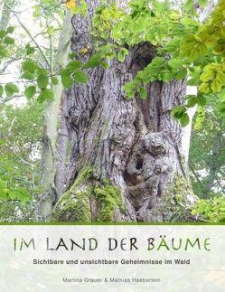 Im Land der Bäume von Grauer,  Martina, Haeberlein,  Mathias