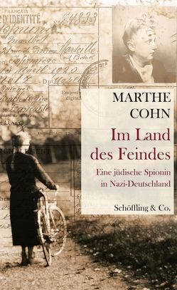 Im Land des Feindes von Cohn,  Marthe, Post,  Petra, Struve,  Andrea von