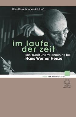 Im Laufe der Zeit von Jungheinrich,  Hans-Klaus, Stoll,  Rolf W.