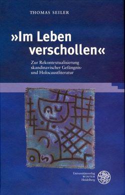 'Im Leben verschollen' von Seiler,  Thomas