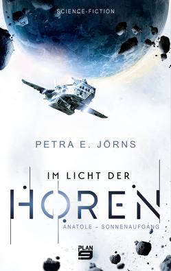 Im Licht der Horen von Jörns,  Petra E.