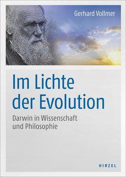Im Lichte der Evolution von Vollmer,  Gerhard
