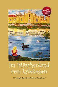 Im Märchenland von Lylekogen von Zagar,  Harald