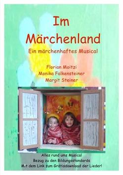 Im Märchenland von Steiner,  Margit