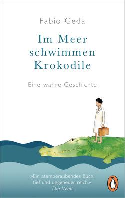 Im Meer schwimmen Krokodile von Burkhardt,  Christiane, Geda,  Fabio