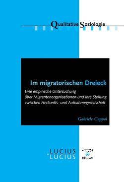 Im migratorischen Dreieck von Cappai,  Gabriele