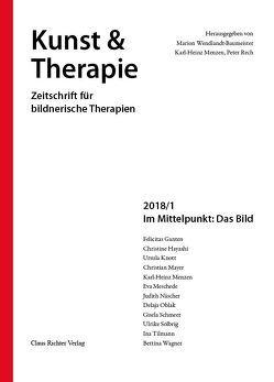 Im Mittelpunkt: Das Bild von Menzen,  Karl Heinz, Rech,  Peter, Wendlandt-Baumeister,  Marion