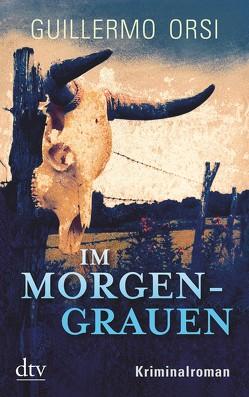 Im Morgengrauen von Orsi,  Guillermo, Strobel,  Matthias
