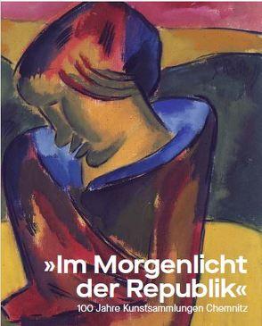 """""""Im Morgenlicht der Republik"""" von Bußmann,  Frédéric, Milde,  Brigitta, Wiedemann,  Johannes"""