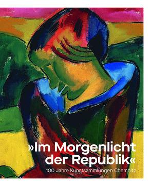 """""""Im Morgenlicht der Republik"""" von Bußmann,  Frédéric, Milde,  Brigitta"""