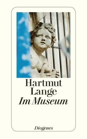 Im Museum von Lange,  Hartmut