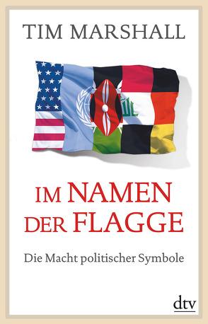 Im Namen der Flagge von Brandau,  Birgit, Marshall,  Tim