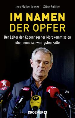 Im Namen der Opfer von Møller Jensen,  Jens, Strerath-Bolz,  Ulrike