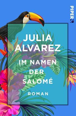 Im Namen der Salomé von Alvarez,  Julia, Enzenberg,  Carina von