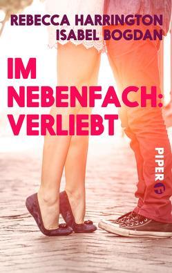 Im Nebenfach: verliebt von Bogdan,  Isabel, Harrington,  Rebecca