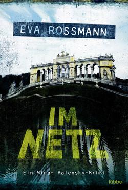 Im Netz von Rossmann,  Eva