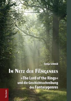 Im Netz der Filmgenres von Schmid,  Sonja