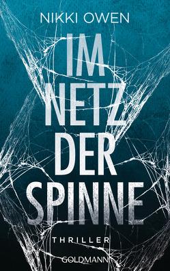 Im Netz der Spinne (Maria Martinez 1) von Noris,  Antonia, Owen,  Nikki