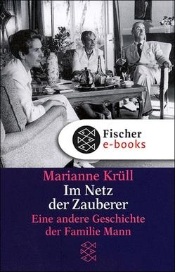 Im Netz der Zauberer von Krüll,  Marianne